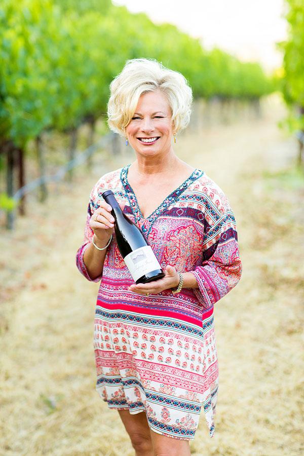 Paige Dearden - Dearden Wines