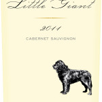 2011 Little Giant Cabernet Sauvignon