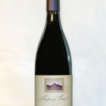 2012 Sleeping Giant Pinot Noir