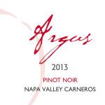 2013 Argus Pinot Noir