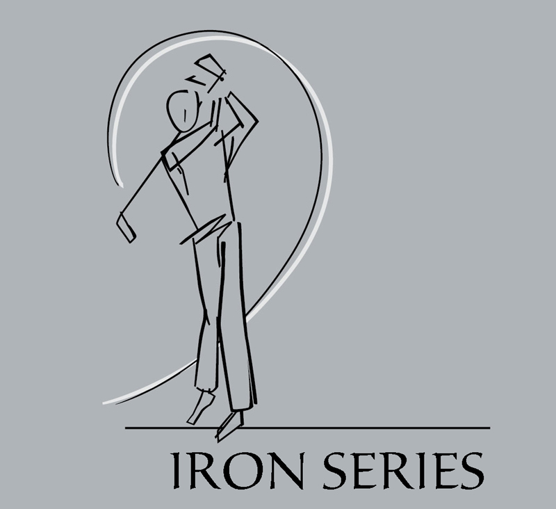 Iron Series Wines