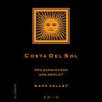 2010 Costa Del Sol Red